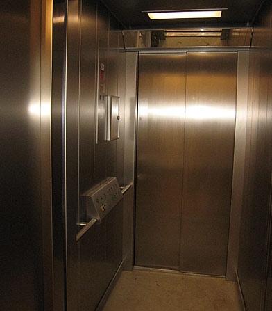 Aufzüge: HANS-ERLWEIN GYMNASIUM DRESDEN